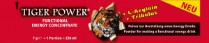 Tiger Power Functional Energy Concentrate